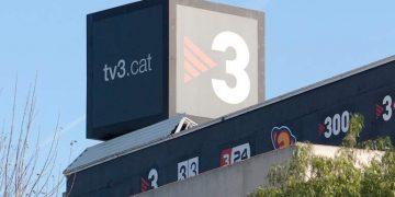 Estudios de TV3 en Sant Joan Despí