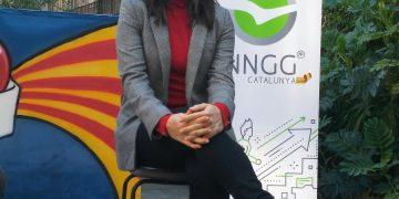 Irene Pardo (Nuevas Generaciones PP)