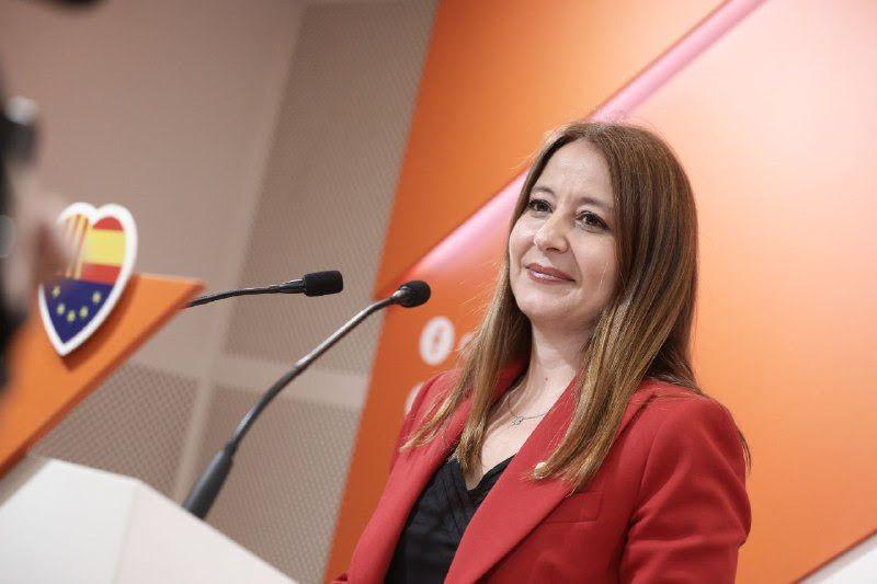 Sonia Sierra (Ciudadanos)