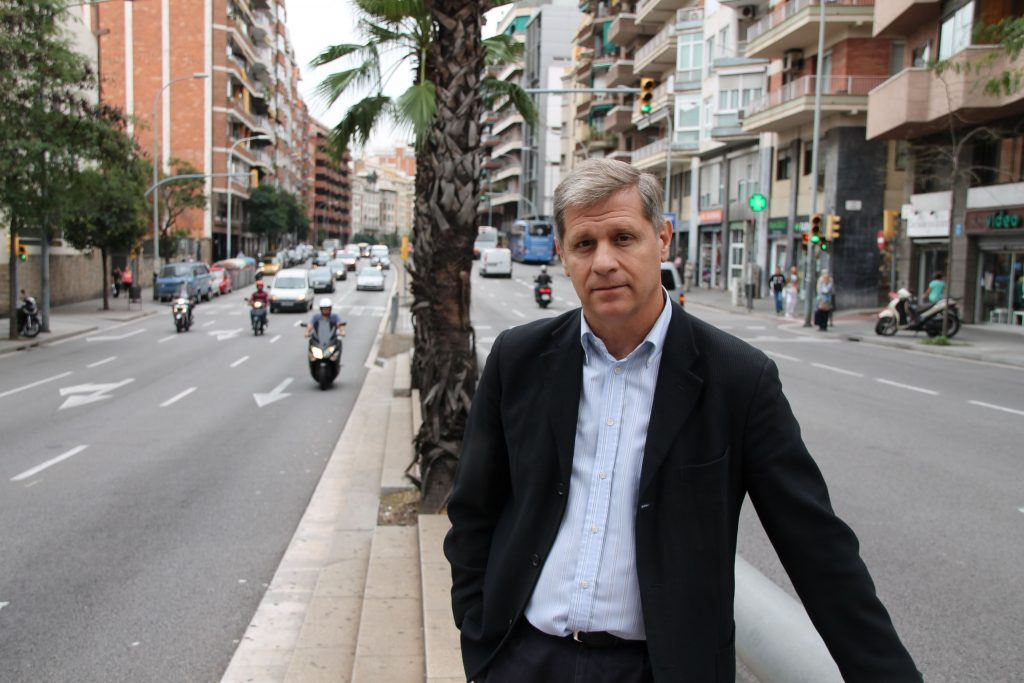 Alberto Fernández Díaz (PP Barcelona)