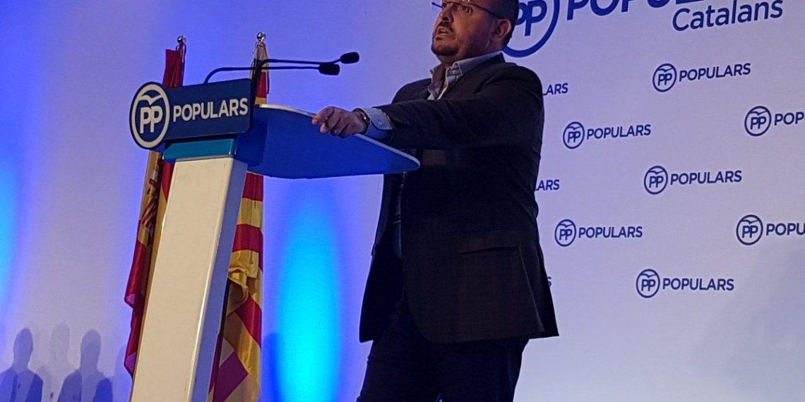 Alejandro Fernández PPC