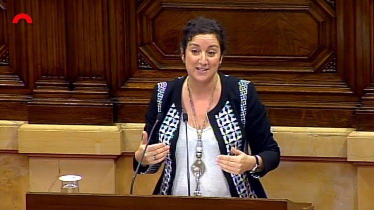 Alicia Romero (PSC)