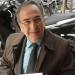 Joan Ferran, autor de 'Desde la aspillera' (Ediciones Hildy)