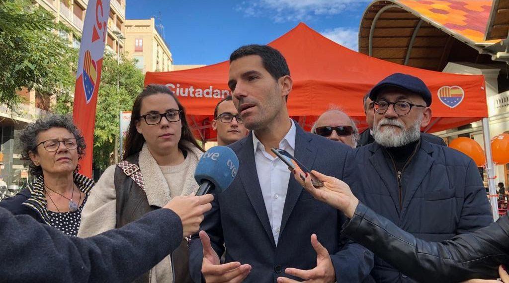 Nacho Martín Blanco (Cs)