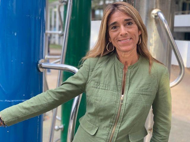 Mónica Parés