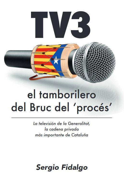 TV3, el tamborilero del Bruc del procés