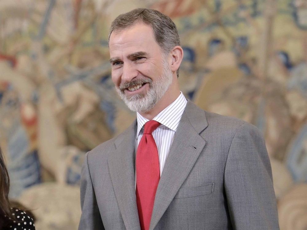 El constitucionalismo catalán ha de volcarse con el Rey Felipe VI