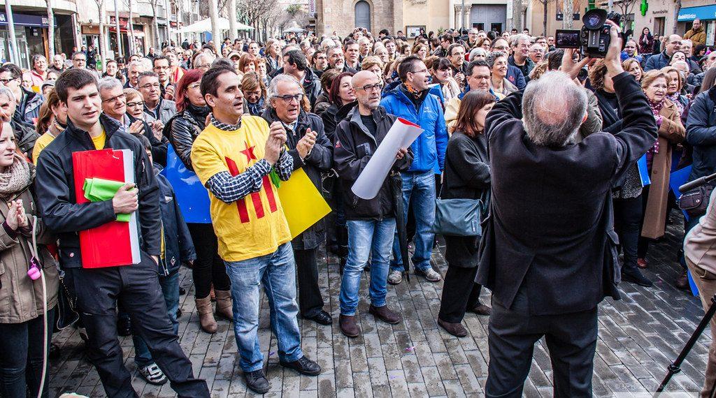 Foto: ANC Sant Feliu