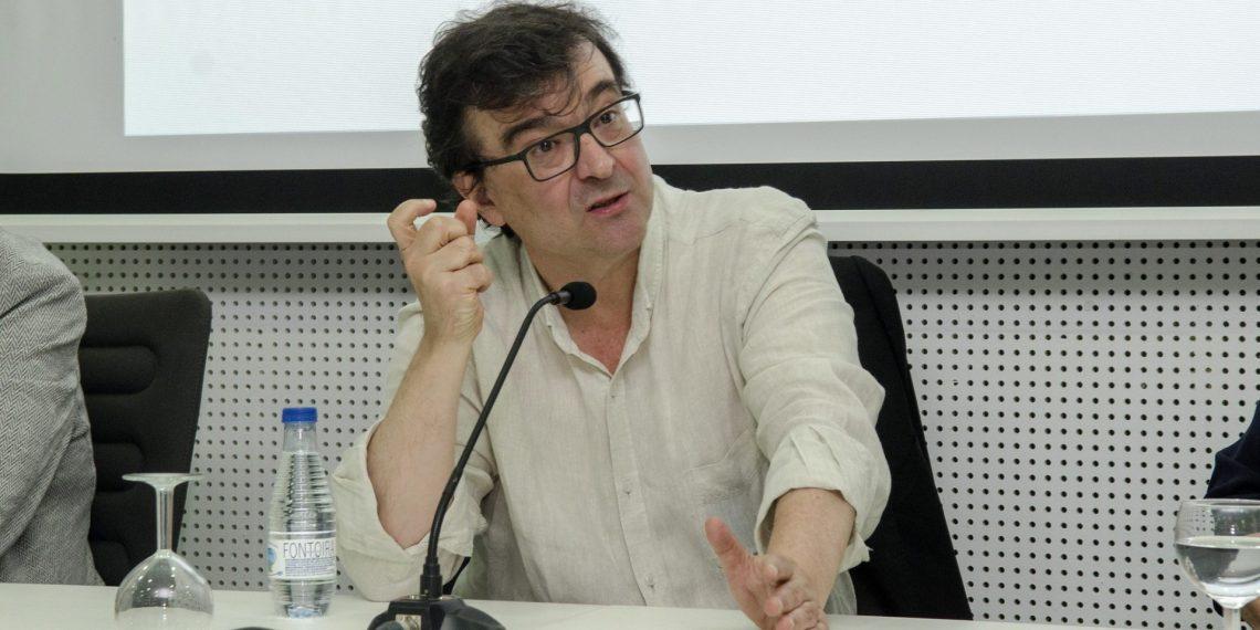 Foto: Biblioteca pública de Ceuta