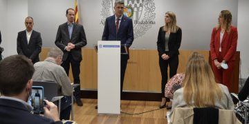 Foto: Xavier García Albiol
